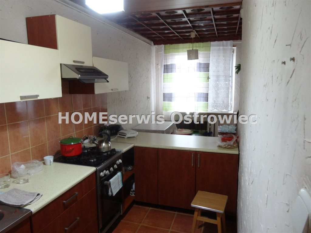 Mieszkanie dwupokojowe na sprzedaż Ostrowiec Świętokrzyski, Stawki  53m2 Foto 4