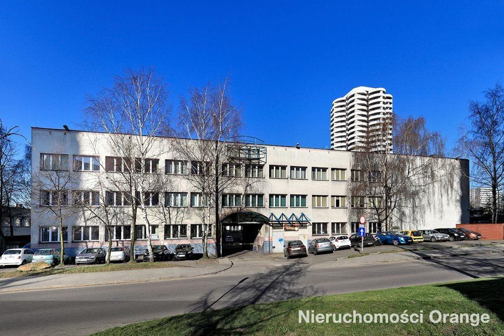 Lokal użytkowy na sprzedaż Katowice  5942m2 Foto 1