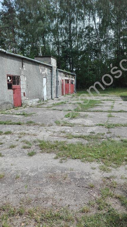 Działka budowlana na sprzedaż Lasek  4400m2 Foto 2