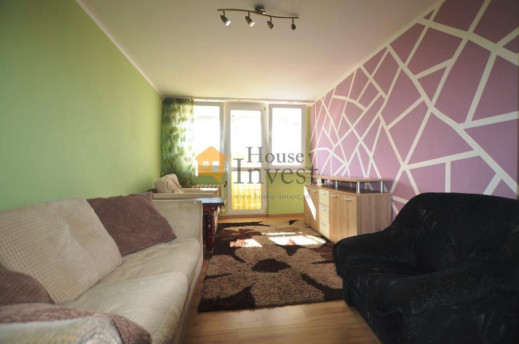 Mieszkanie dwupokojowe na sprzedaż Legnica, Torowa  49m2 Foto 1