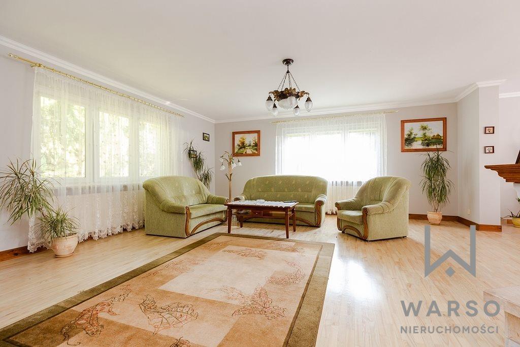 Dom na sprzedaż Dziekanów Leśny, Koszałka Opałka  409m2 Foto 13