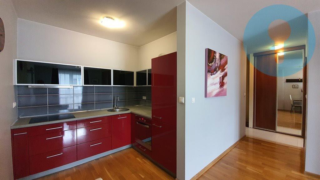 Mieszkanie dwupokojowe na wynajem Kielce, Hugona Kołłątaja  44m2 Foto 7