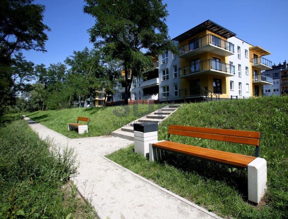 Mieszkanie czteropokojowe  na sprzedaż Wrocław, Fabryczna, Stabłowice, Stabłowicka  69m2 Foto 9