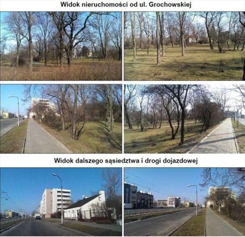 Działka inwestycyjna na sprzedaż Warszawa, Praga-Południe  3566m2 Foto 2