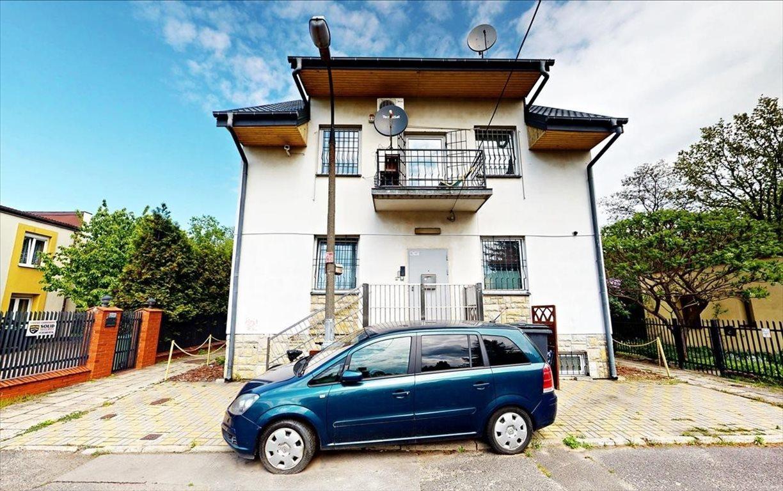 Dom na sprzedaż Warszawa, Targówek, Ludwika Konddra  340m2 Foto 1