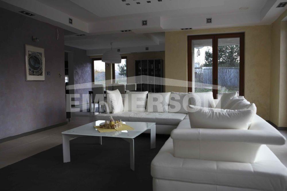 Dom na sprzedaż Owczarnia  500m2 Foto 6