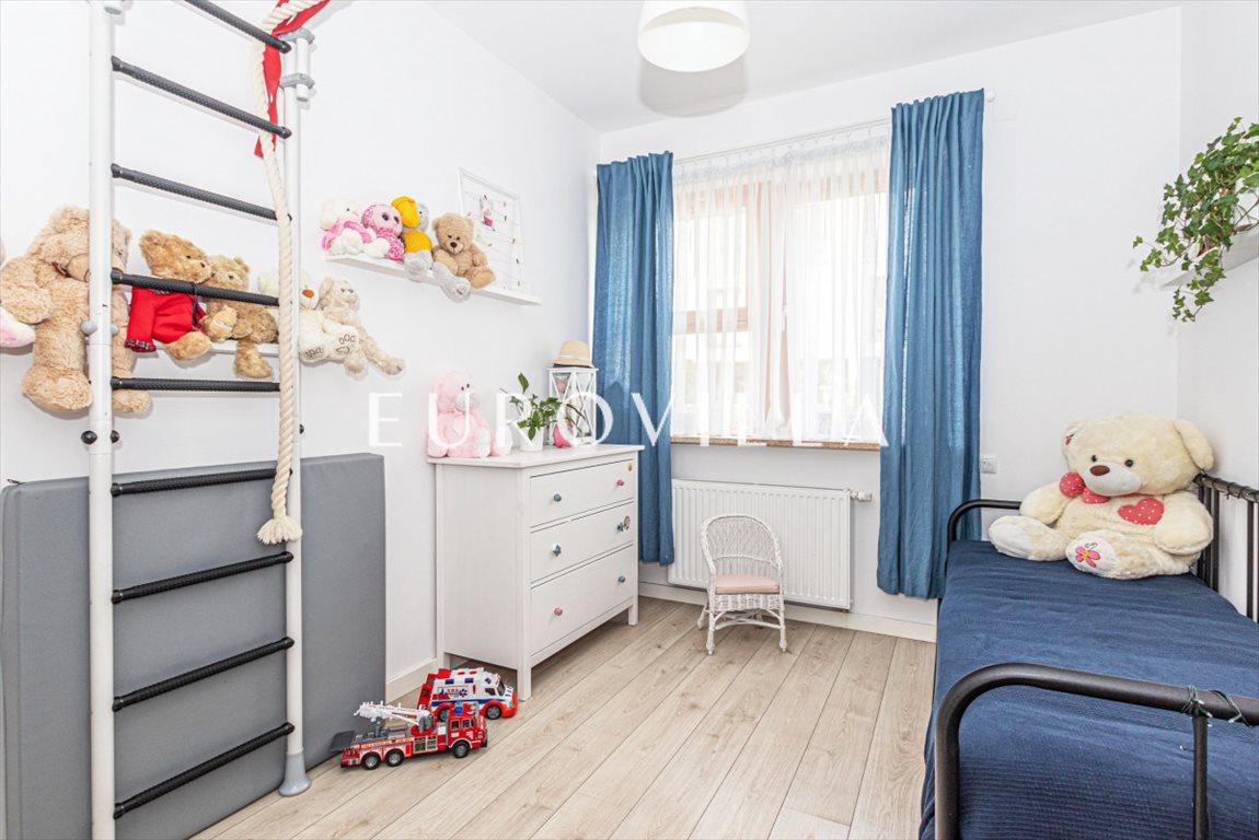 Mieszkanie czteropokojowe  na sprzedaż Warszawa, Wilanów, Sarmacka  103m2 Foto 8