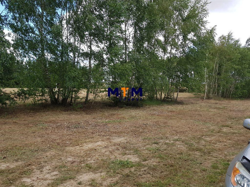 Działka rekreacyjna na sprzedaż Żelechowo, Kiełbice  1002m2 Foto 9