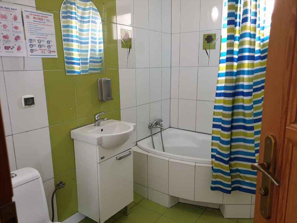 Lokal użytkowy na wynajem Warszawa, Włochy, ul. Łopuszańska  640m2 Foto 5