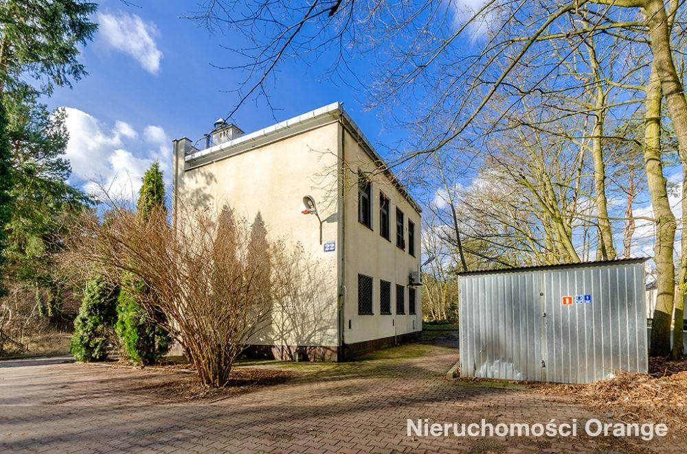 Lokal użytkowy na sprzedaż Konstancin-Jeziorna  521m2 Foto 4