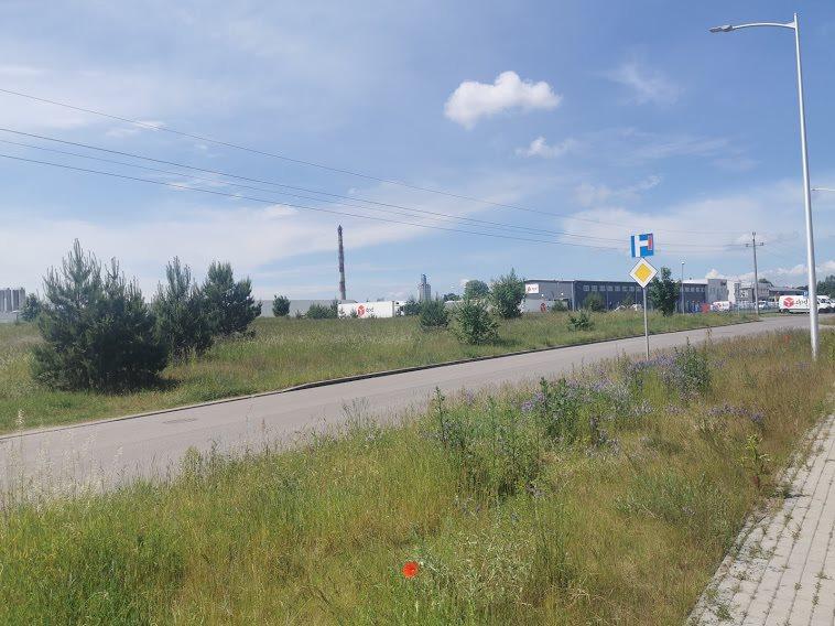 Działka komercyjna na sprzedaż Ełk, przemysłowa  4880m2 Foto 3