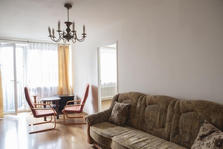 Mieszkanie trzypokojowe na sprzedaż Katowice, Śródmieście, Rozdzieńskiego  62m2 Foto 2