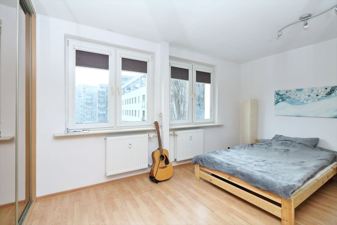 Mieszkanie dwupokojowe na sprzedaż Warszawa, Praga-Południe, Osowska  45m2 Foto 7