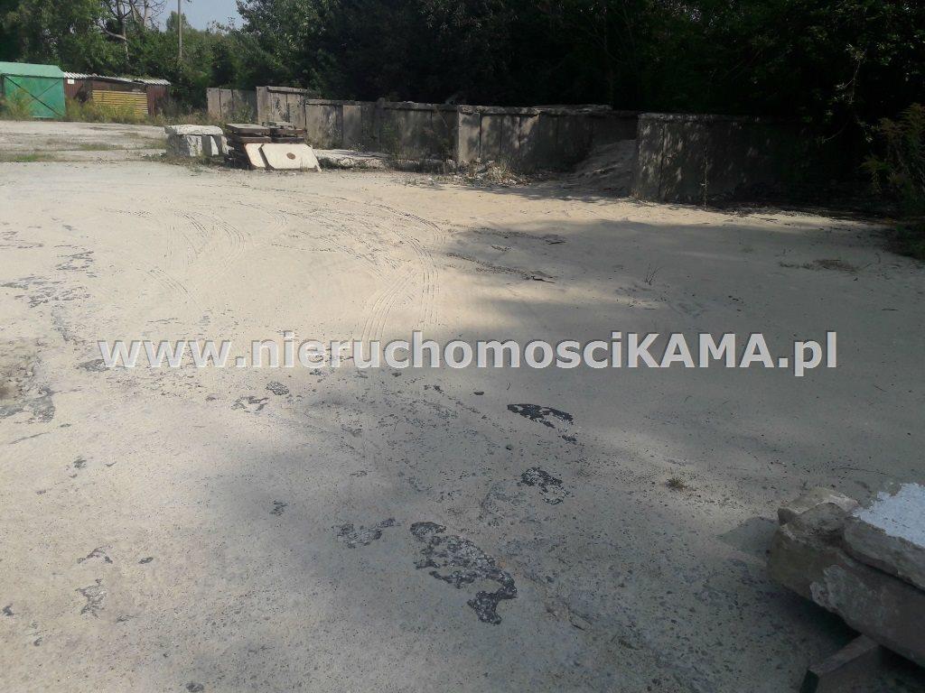 Działka inna pod dzierżawę Bielsko-Biała, Centrum  1000m2 Foto 2