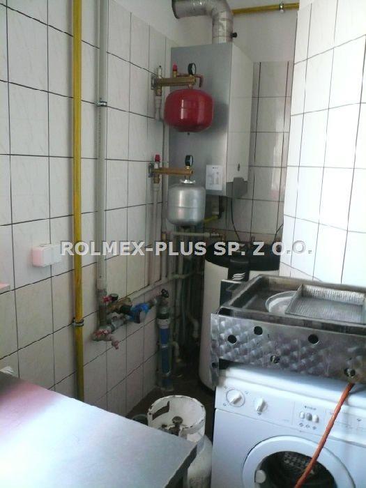 Lokal użytkowy na sprzedaż Kośmin  280m2 Foto 9