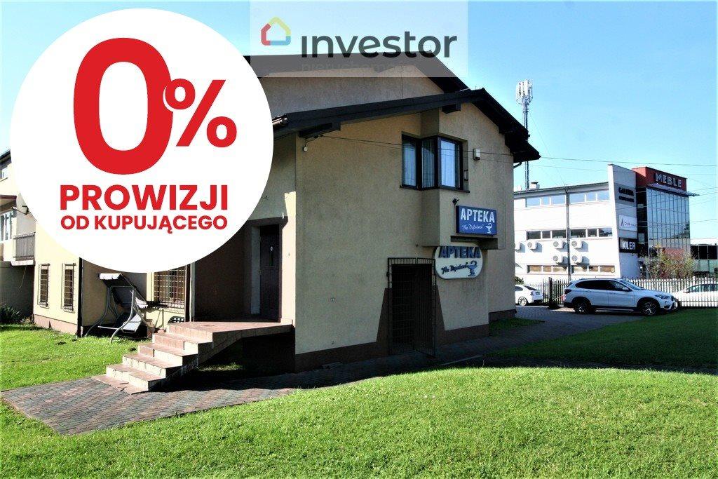 Dom na sprzedaż Nowy Sącz  257m2 Foto 1