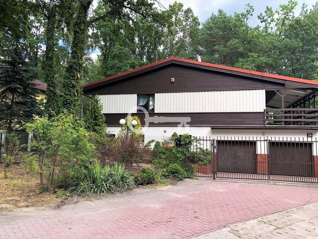Dom na sprzedaż Warszawa, Wesoła, Promienna  310m2 Foto 1