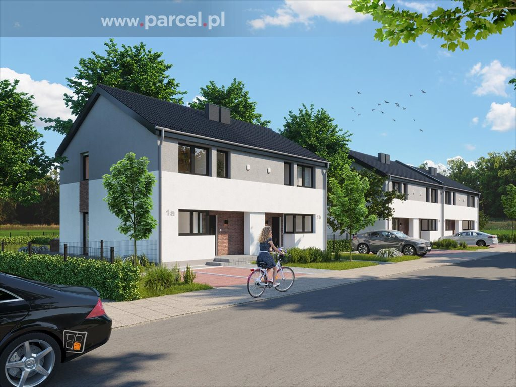 Mieszkanie czteropokojowe  na sprzedaż Gwiazdowo, Marii Magdaleny  87m2 Foto 5