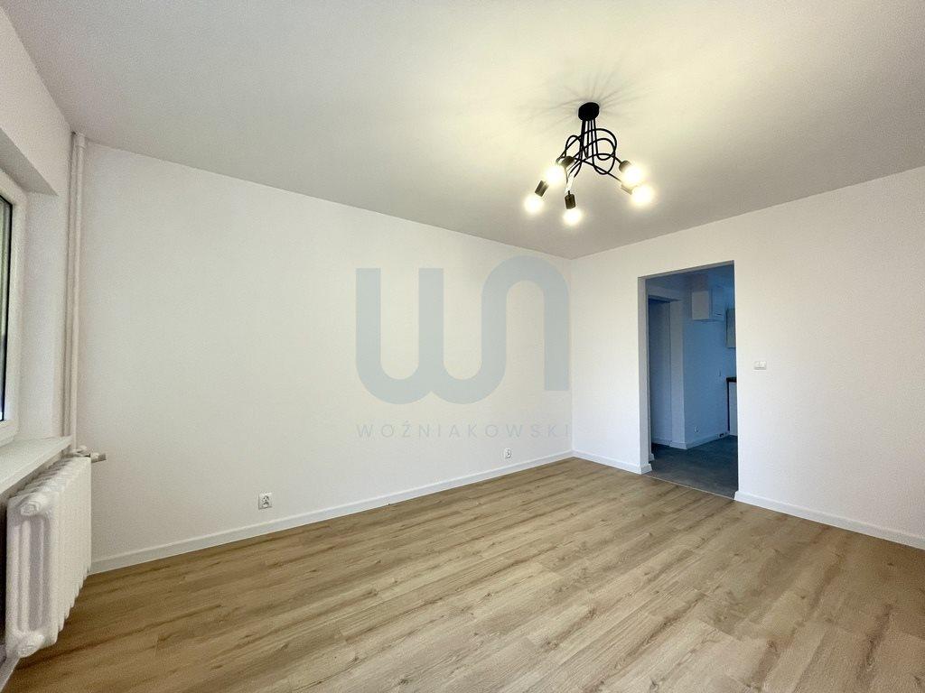 Mieszkanie dwupokojowe na sprzedaż Częstochowa, Tysiąclecie  46m2 Foto 4