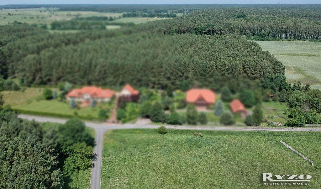 Działka budowlana na sprzedaż Wołczkowo  3000m2 Foto 2