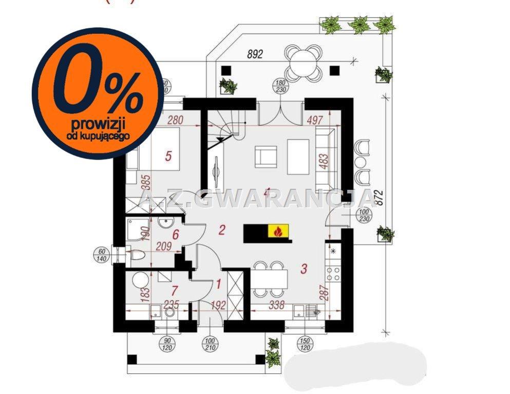 Dom na sprzedaż Górki  102m2 Foto 2