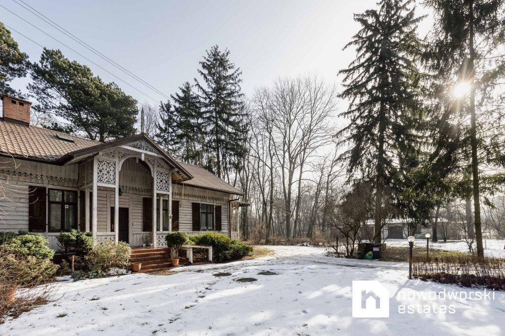 Dom na sprzedaż Otwock, Świder, Górna  185m2 Foto 3