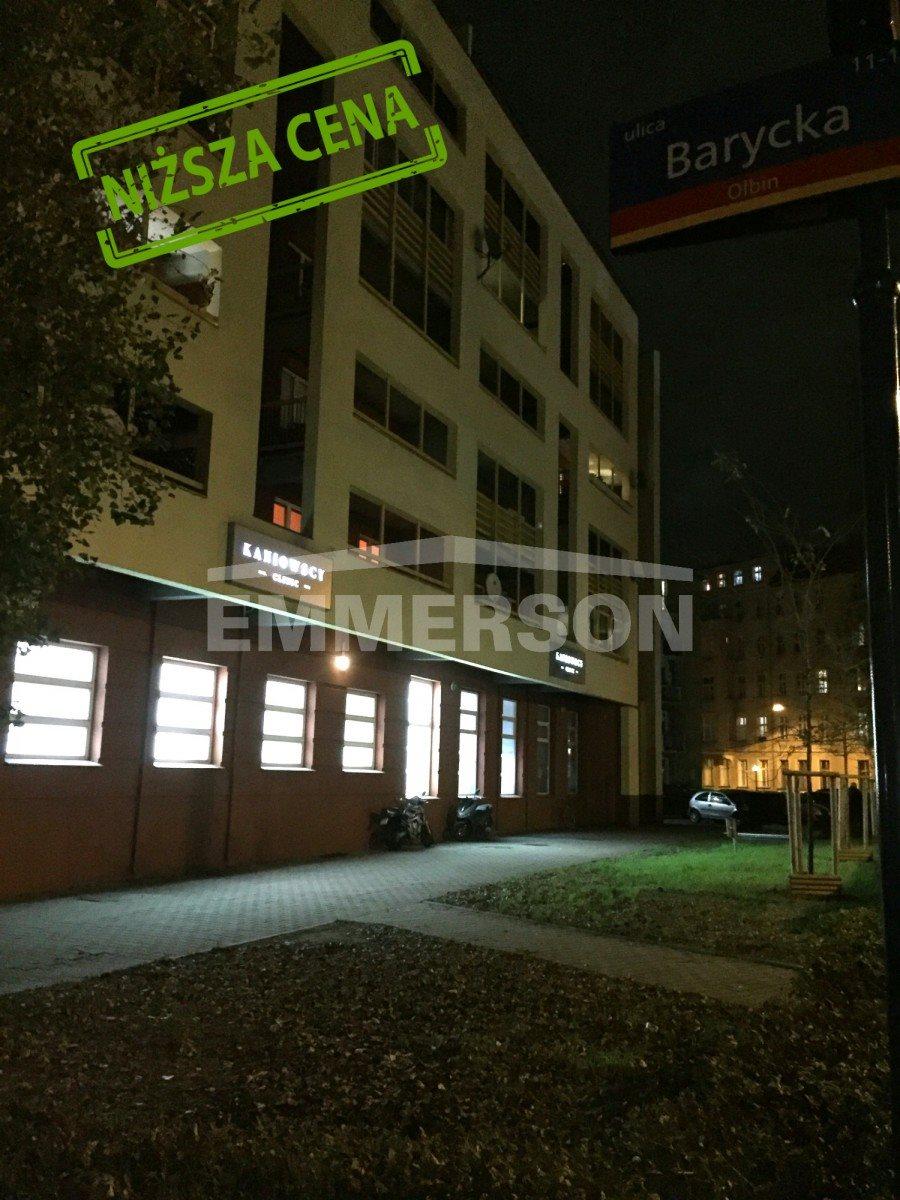 Mieszkanie czteropokojowe  na sprzedaż Wrocław, Barycka  80m2 Foto 3