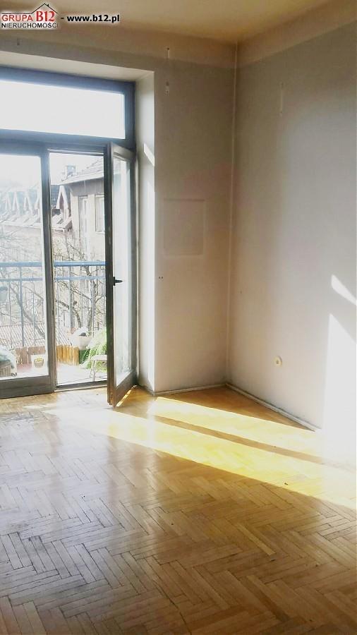 Mieszkanie trzypokojowe na sprzedaż Krakow, Krowodrza, Królewska  90m2 Foto 1