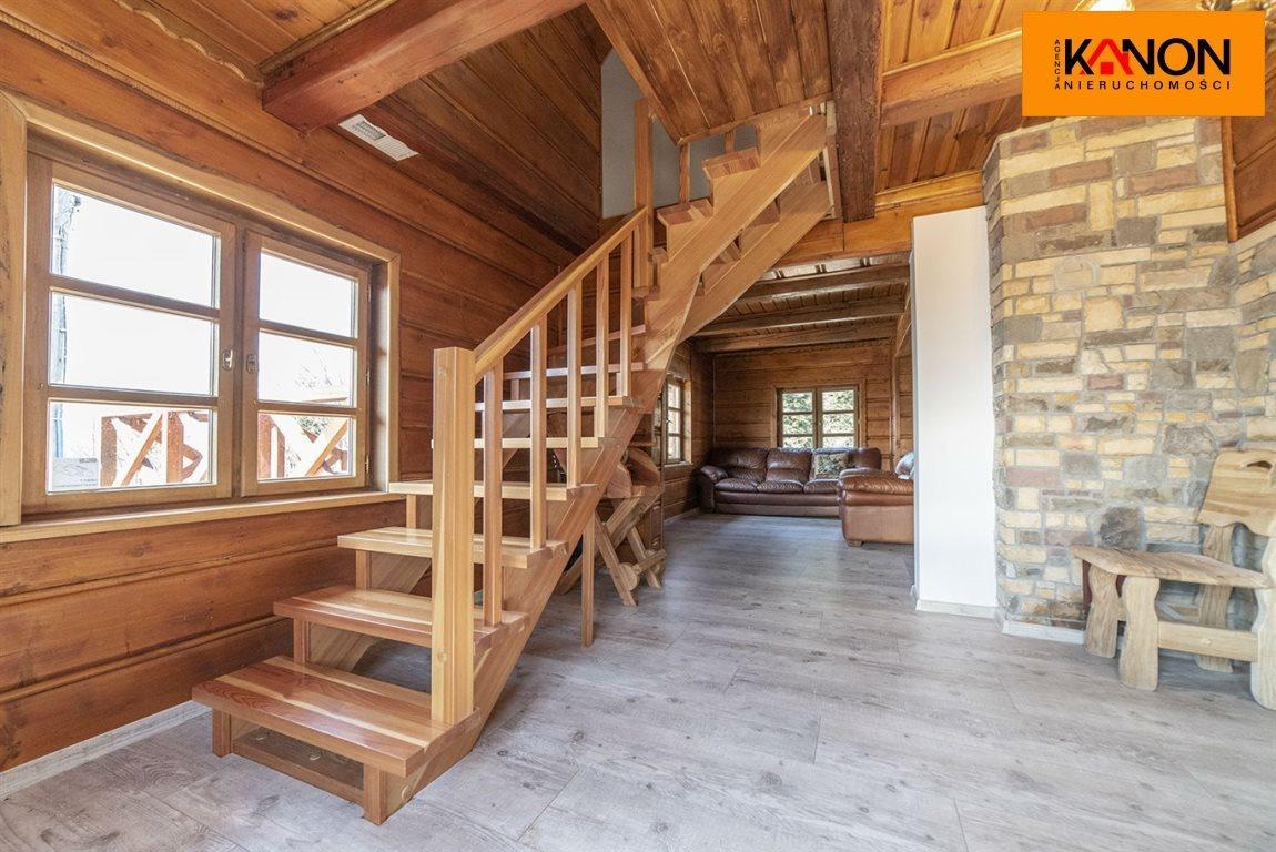 Dom na sprzedaż Wisła, Malinka  74m2 Foto 4