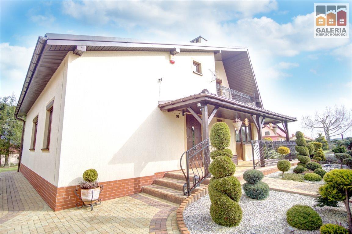 Dom na sprzedaż Czerteż  156m2 Foto 1
