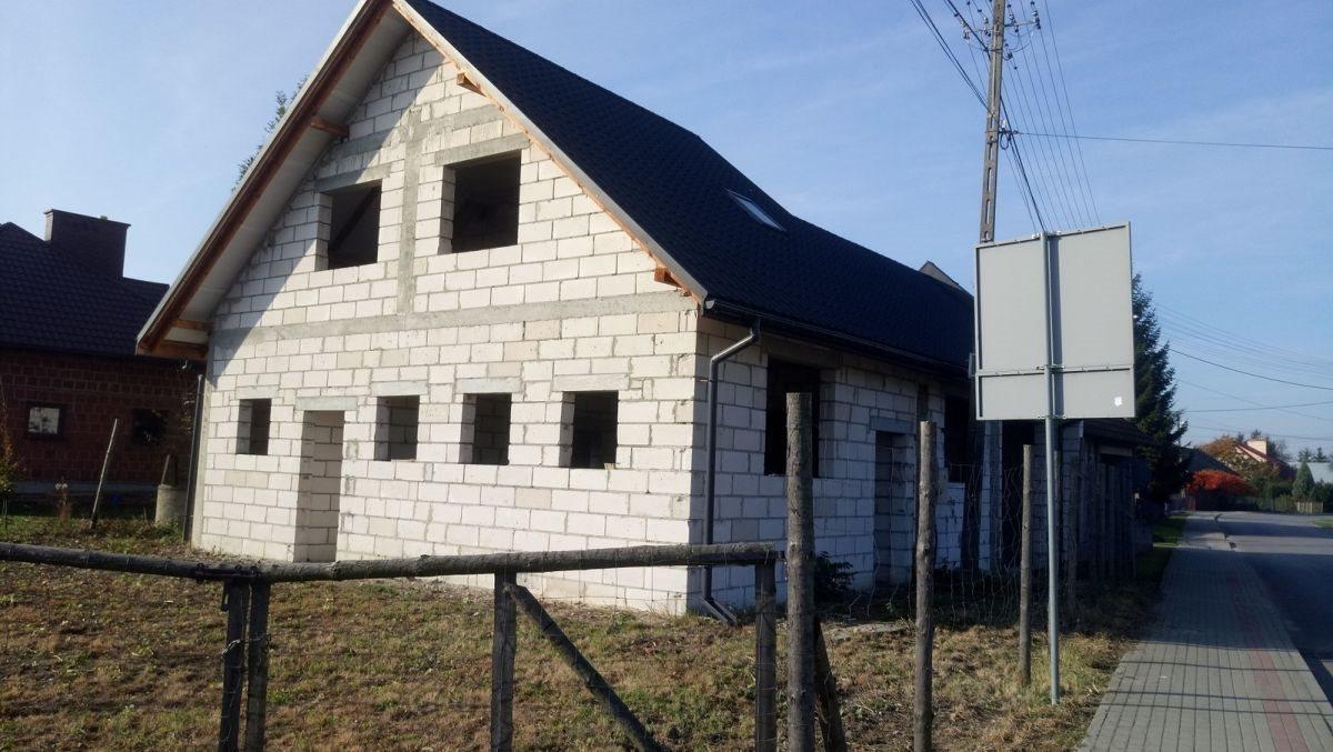 Lokal użytkowy na sprzedaż Łukawiec  134m2 Foto 1