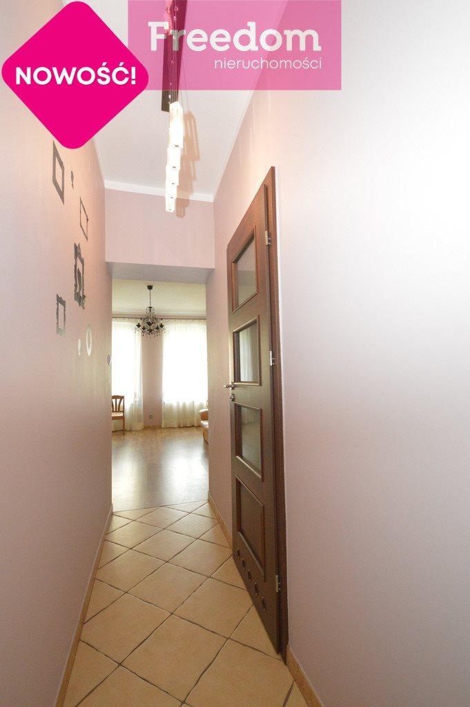 Mieszkanie dwupokojowe na wynajem Olsztyn, Śródmieście, Warmińska  49m2 Foto 7