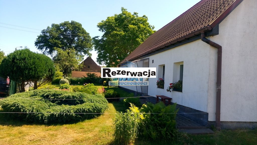 Dom na sprzedaż Choszczno  120m2 Foto 1