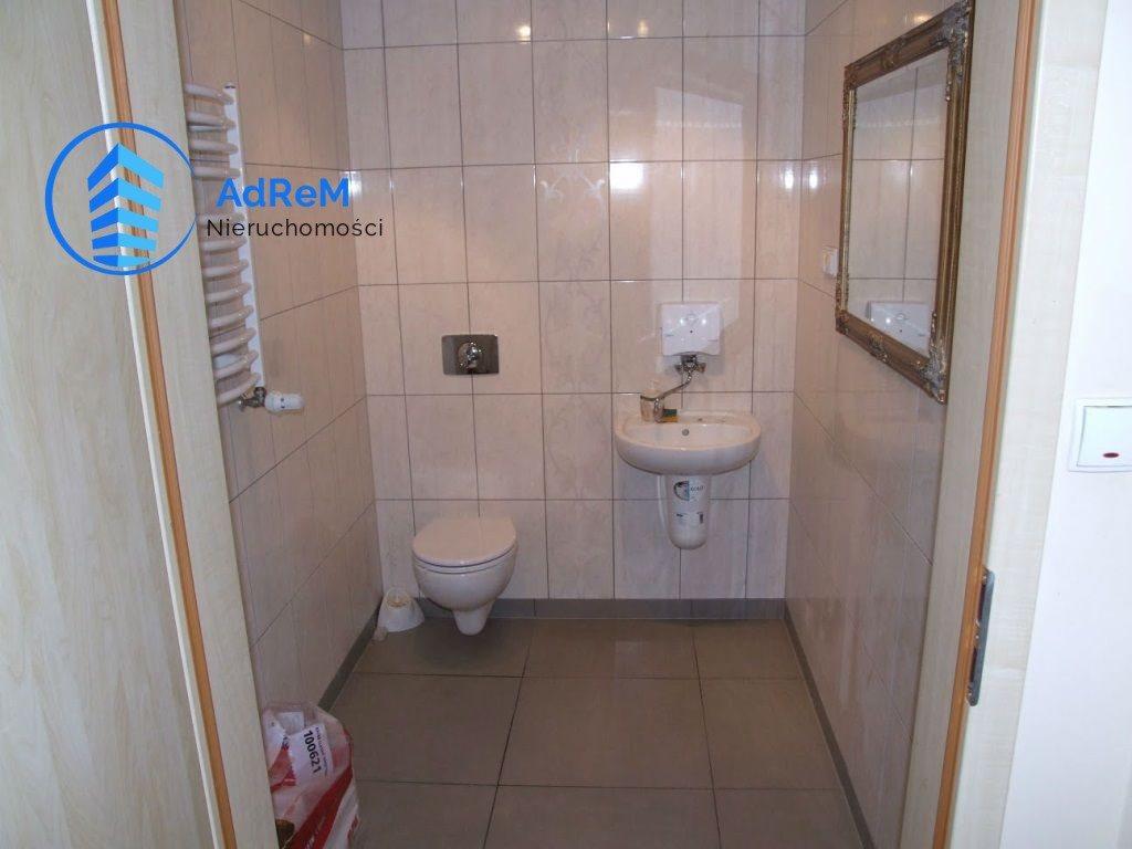 Lokal użytkowy na wynajem Białystok, Antoniuk  200m2 Foto 6
