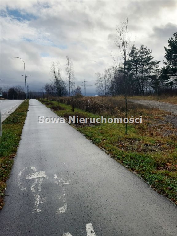 Działka inna pod dzierżawę Wałbrzych, Biały Kamień  1300m2 Foto 5