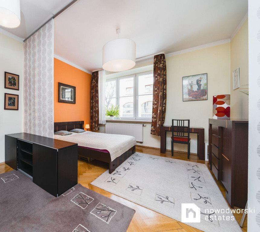 Mieszkanie dwupokojowe na sprzedaż Kraków, Stare Miasto, Stare Miasto, Karmelicka  79m2 Foto 4