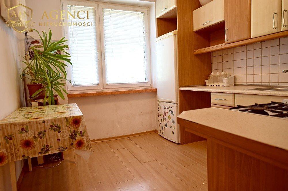 Mieszkanie dwupokojowe na wynajem Białystok, Piaski, Mazowiecka  47m2 Foto 4