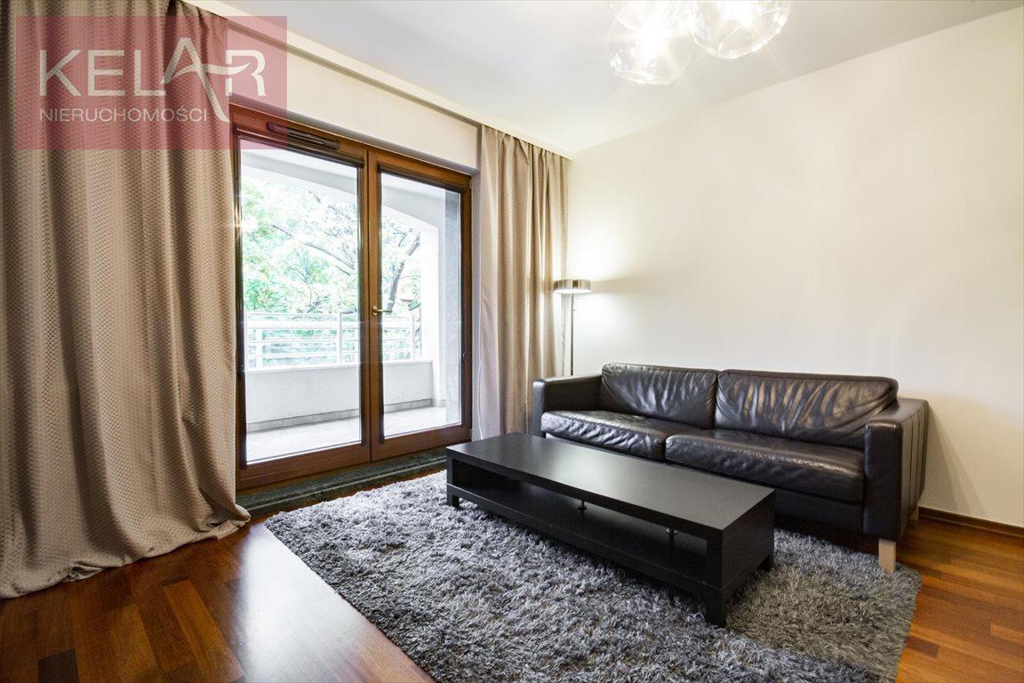 Mieszkanie trzypokojowe na wynajem Wrocław, Krzyki, PL. Powstańców Śląskich  65m2 Foto 1