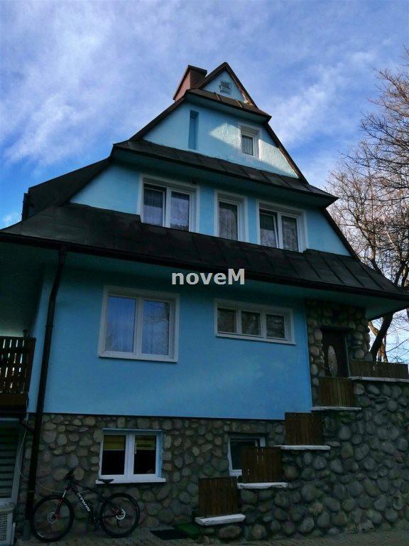 Dom na sprzedaż Zakopane, centrum  280m2 Foto 1