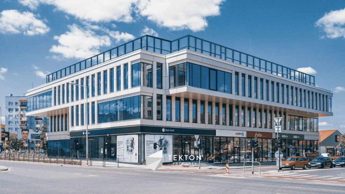 Lokal użytkowy na sprzedaż Wrocław, Nowy Dwór, Strzegomska  150m2 Foto 1