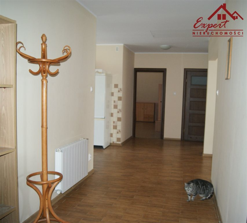 Mieszkanie czteropokojowe  na wynajem Nowa Wieś  90m2 Foto 11