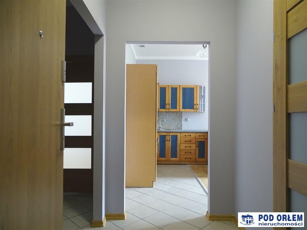 Mieszkanie trzypokojowe na wynajem Bielsko-Biała, Centrum  60m2 Foto 1