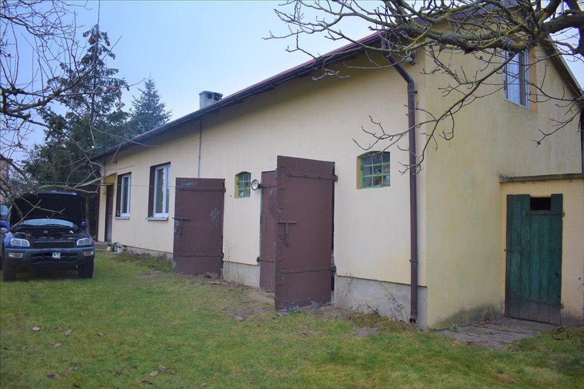 Dom na sprzedaż Będków, Będków  42m2 Foto 2