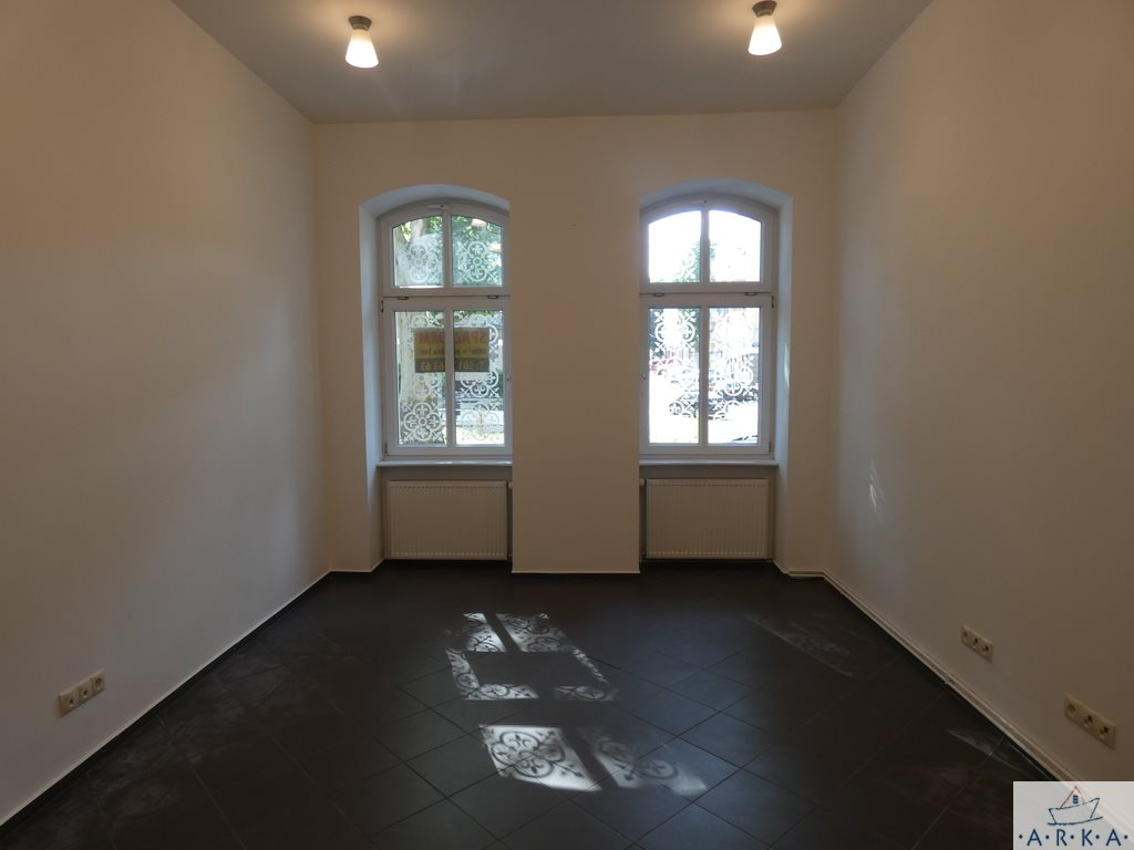 Mieszkanie trzypokojowe na sprzedaż Szczecin, Śródmieście-Centrum, al. Bohaterów Warszawy  86m2 Foto 5