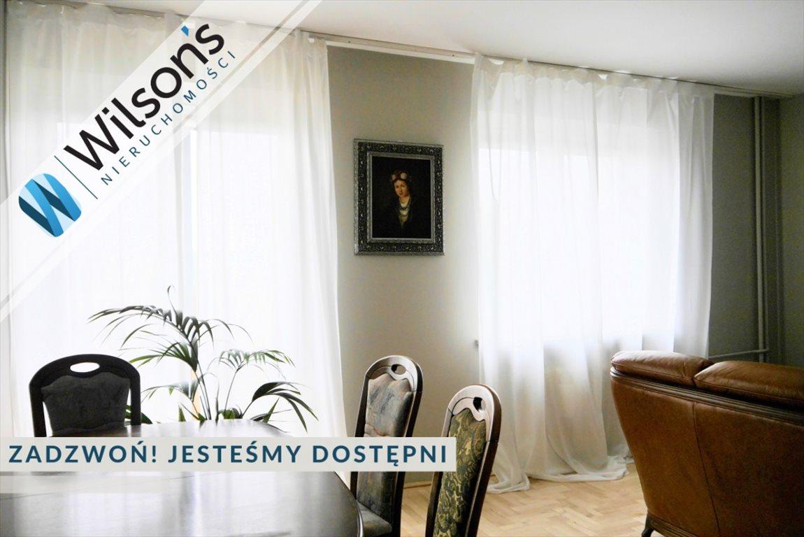 Mieszkanie dwupokojowe na sprzedaż Warszawa, Mokotów Sadyba, Bolesława Limanowskiego  53m2 Foto 1