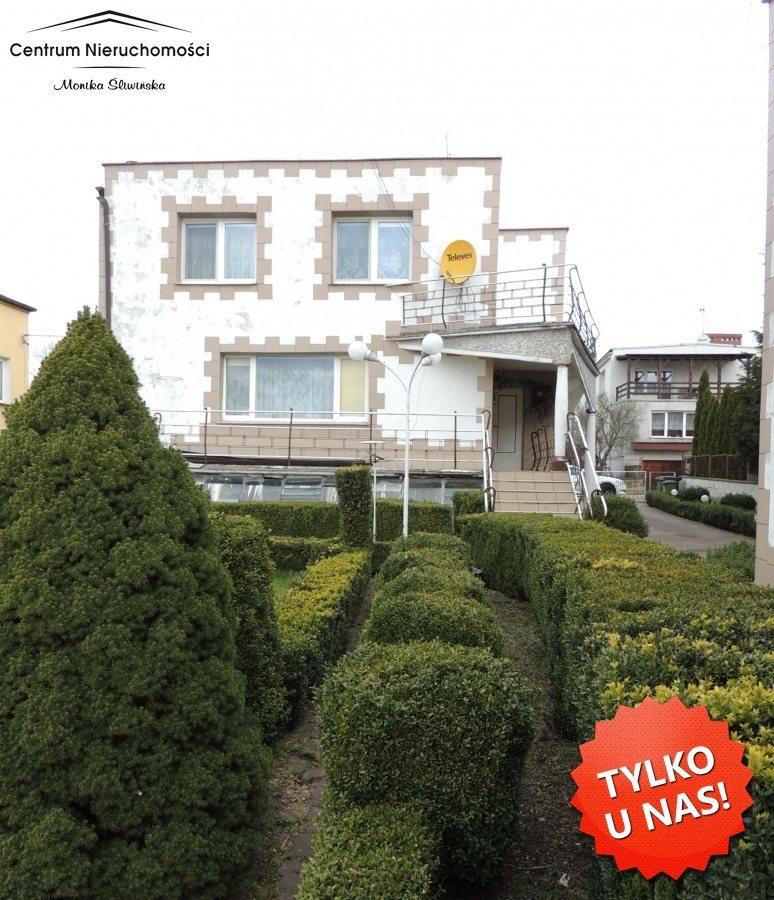 Dom na sprzedaż Człuchów, Józefa Bema 12  225m2 Foto 1