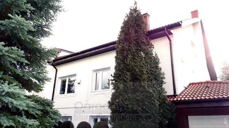 Dom na sprzedaż Łomianki Dolne  360m2 Foto 1