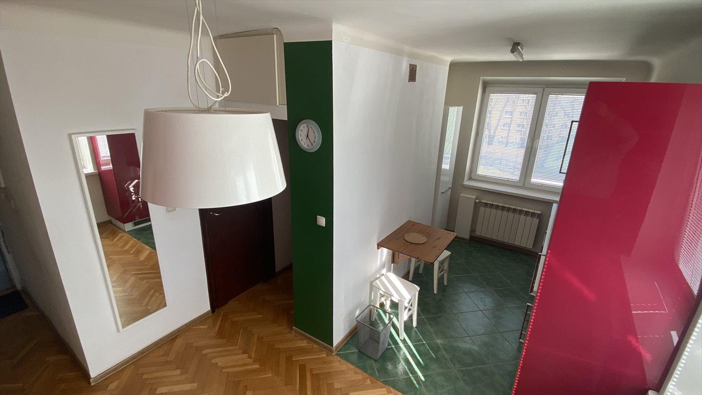 Mieszkanie dwupokojowe na sprzedaż Warszawa, Wola, Muranów, Nowolipki 23  46m2 Foto 5