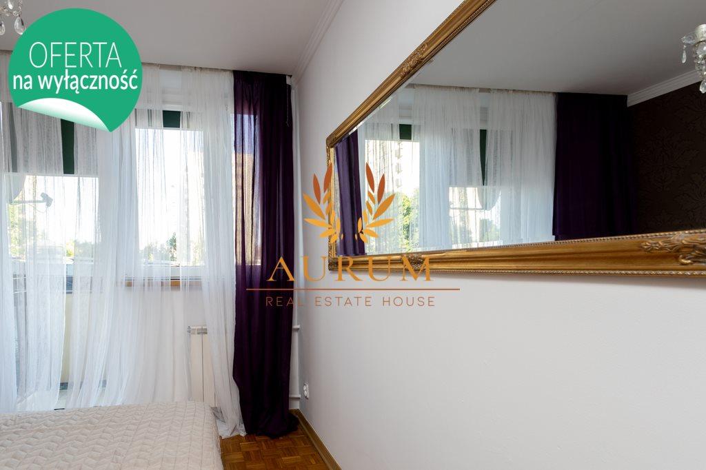 Mieszkanie trzypokojowe na sprzedaż Warszawa, Mokotów, Sadyba, Konstancińska  47m2 Foto 10