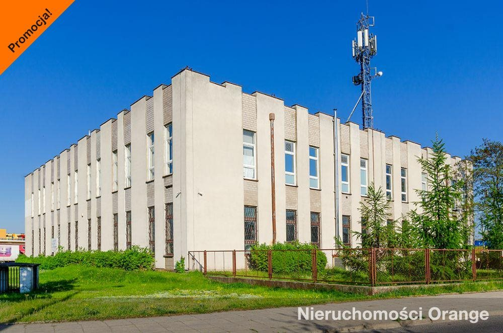 Lokal użytkowy na sprzedaż Bydgoszcz  3040m2 Foto 6